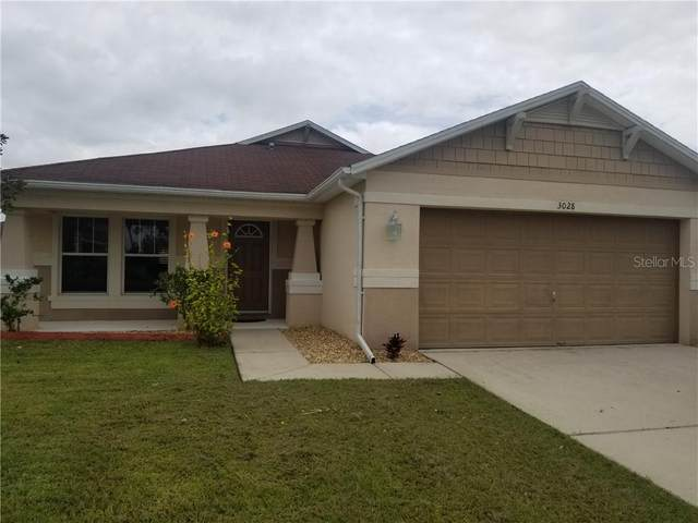 3028 Park Ridge Avenue, Mulberry, FL 33860 (MLS #O5894970) :: Rabell Realty Group