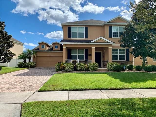 6734 Point Hancock Drive, Winter Garden, FL 34787 (MLS #O5894989) :: Dalton Wade Real Estate Group