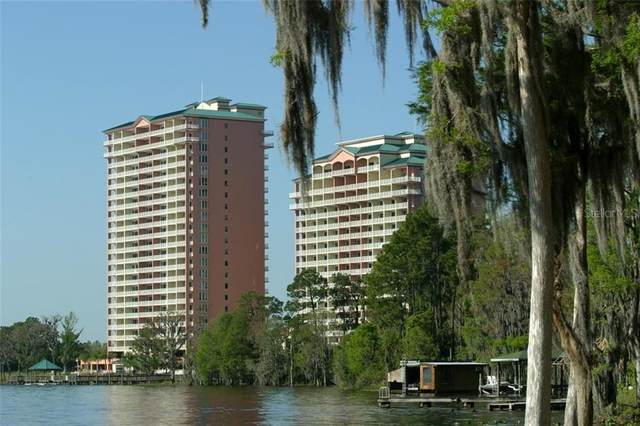 13427 Blue Heron Beach Drive #1207, Orlando, FL 32821 (MLS #O5895033) :: Keller Williams on the Water/Sarasota