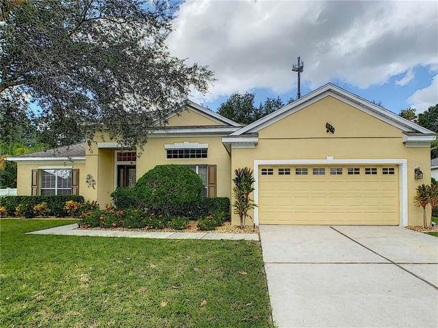 2374 Winding Cv, Oviedo, FL 32765 (MLS #O5895039) :: Team Bohannon Keller Williams, Tampa Properties
