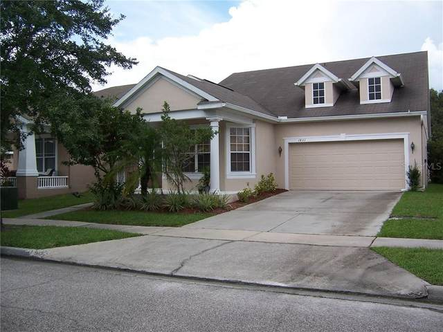 1831 Saffron Plum Lane, Orlando, FL 32828 (MLS #O5895077) :: Rabell Realty Group