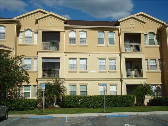 604 Terrace Ridge Circle #604, Davenport, FL 33896 (MLS #O5895080) :: Team Buky