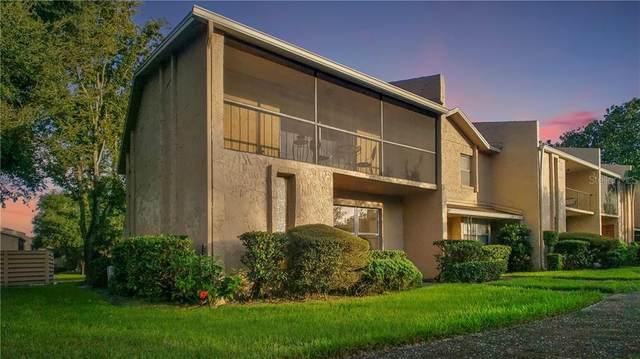 1001 Grove Street #94, Maitland, FL 32751 (MLS #O5895081) :: Rabell Realty Group
