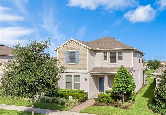 15515 Marina Bay Drive, Winter Garden, FL 34787 (MLS #O5895113) :: Dalton Wade Real Estate Group