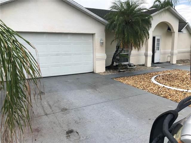 Address Not Published, Punta Gorda, FL 33983 (MLS #O5895134) :: Lucido Global