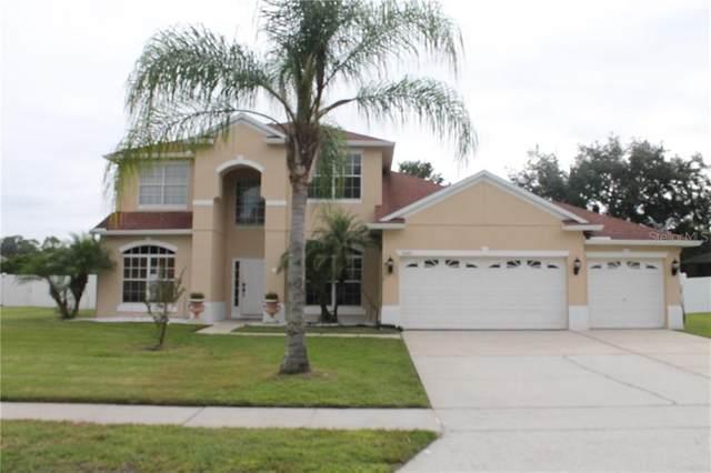 5643 Autumn Chase Circle, Sanford, FL 32773 (MLS #O5895135) :: Team Bohannon Keller Williams, Tampa Properties
