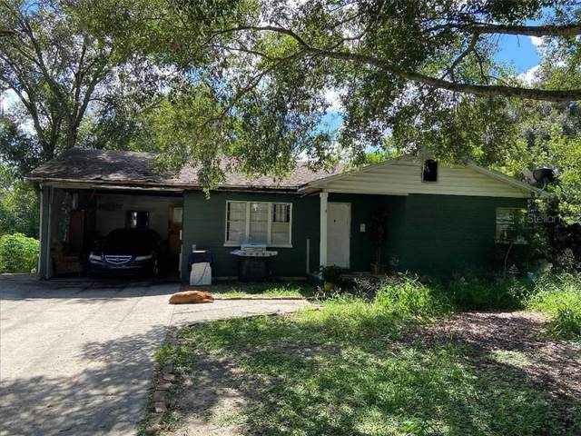 1171 Lakeview Drive, Clermont, FL 34711 (MLS #O5895138) :: Griffin Group