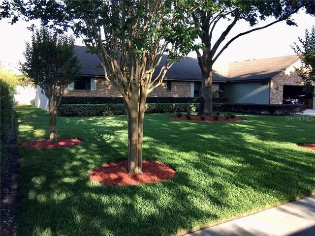 1909 Lake Margaret Drive, Orlando, FL 32806 (MLS #O5895165) :: Team Bohannon Keller Williams, Tampa Properties