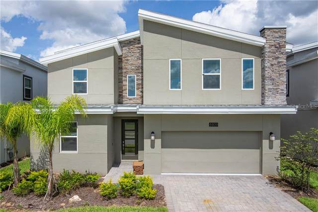 8809 Cruden Bay Court, Davenport, FL 33896 (MLS #O5895176) :: Alpha Equity Team