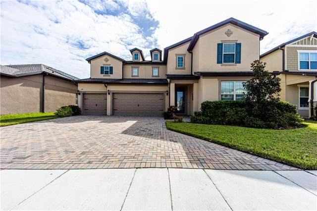 5023 Hartwell Court, Saint Cloud, FL 34771 (MLS #O5895181) :: Godwin Realty Group