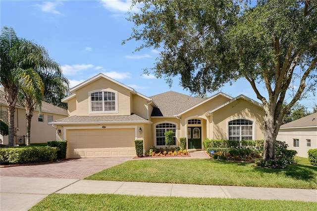 1235 Legendary Boulevard, Clermont, FL 34711 (MLS #O5895193) :: The Duncan Duo Team