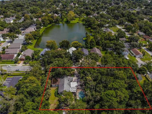 650 Main Street, Altamonte Springs, FL 32701 (MLS #O5895198) :: McConnell and Associates