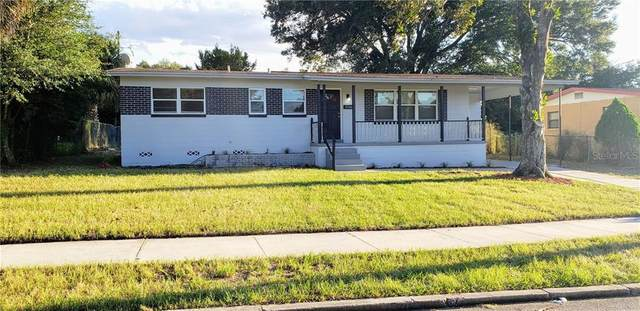 Address Not Published, Orlando, FL 32808 (MLS #O5895202) :: McConnell and Associates