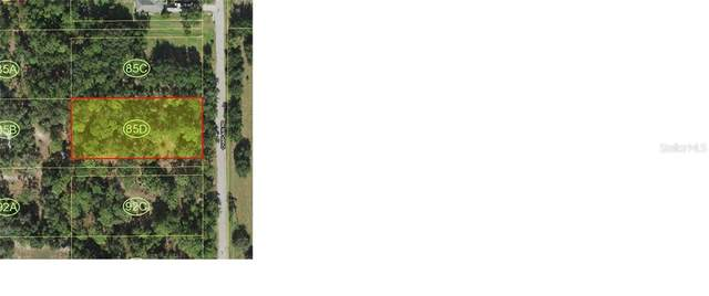 Address Not Published, Saint Cloud, FL 34772 (MLS #O5895206) :: Godwin Realty Group