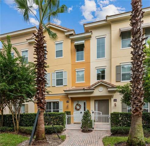 1170 Bolton Place, Lake Mary, FL 32746 (MLS #O5895210) :: Griffin Group
