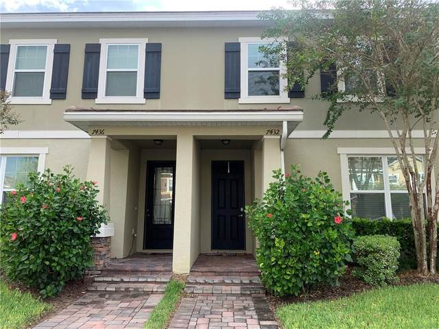 7432 Leighside Drive, Windermere, FL 34786 (MLS #O5895216) :: Tuscawilla Realty, Inc