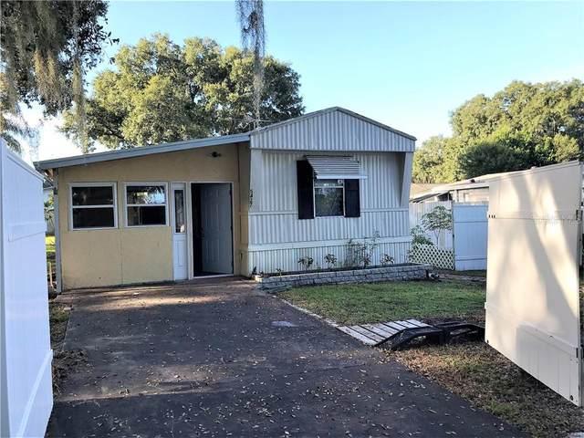 Address Not Published, Polk City, FL 33868 (MLS #O5895217) :: Team Buky