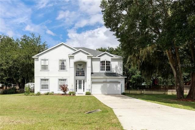 Address Not Published, Astatula, FL 34705 (MLS #O5895218) :: Sarasota Home Specialists