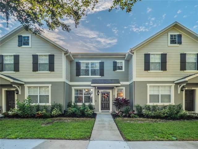 8865 Danforth Drive, Windermere, FL 34786 (MLS #O5895231) :: Dalton Wade Real Estate Group
