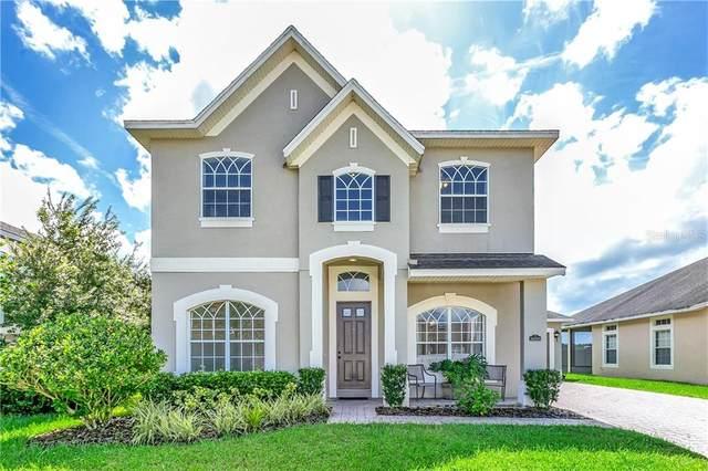 16551 Tudor Grove Drive, Orlando, FL 32828 (MLS #O5895236) :: Team Bohannon Keller Williams, Tampa Properties