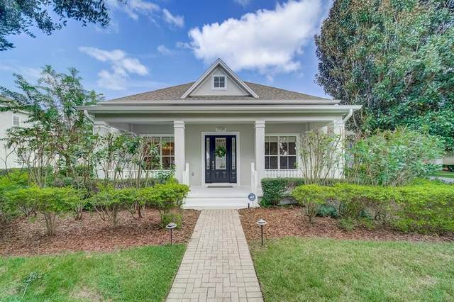 11709 Camden Park Drive, Windermere, FL 34786 (MLS #O5895237) :: Tuscawilla Realty, Inc