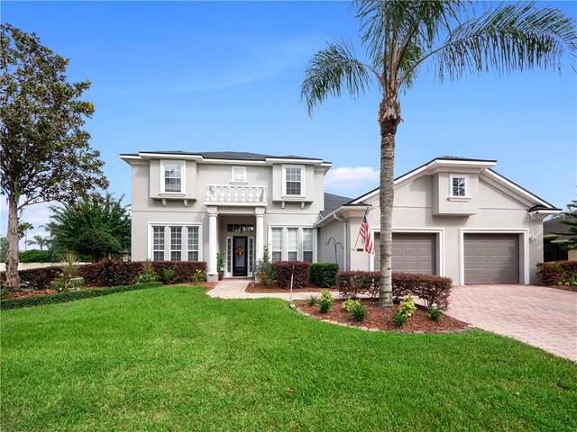 213 Bluestone Place, Casselberry, FL 32707 (MLS #O5895245) :: Dalton Wade Real Estate Group