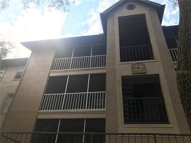 642 Dory Lane #304, Altamonte Springs, FL 32714 (MLS #O5895265) :: The Figueroa Team