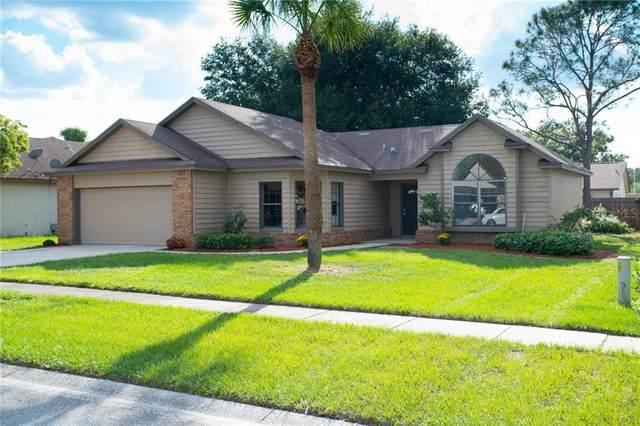 3724 Linsbury Street, Orlando, FL 32817 (MLS #O5895286) :: The Figueroa Team