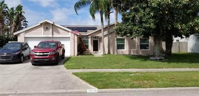 5032 Myrtle Bay Drive, Orlando, FL 32829 (MLS #O5895299) :: The Figueroa Team