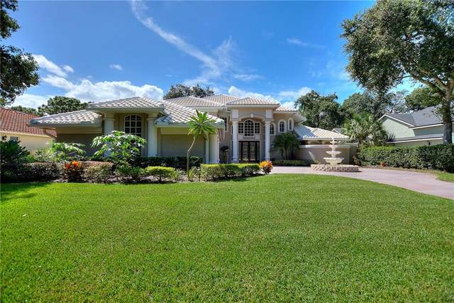 1586 Eagle Nest Circle, Winter Springs, FL 32708 (MLS #O5895305) :: Tuscawilla Realty, Inc