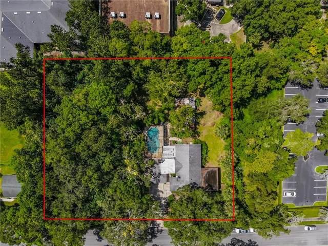 650 Main Street, Altamonte Springs, FL 32701 (MLS #O5895329) :: Rabell Realty Group