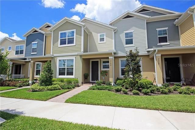 7784 Bowery Drive, Winter Garden, FL 34787 (MLS #O5895330) :: Dalton Wade Real Estate Group