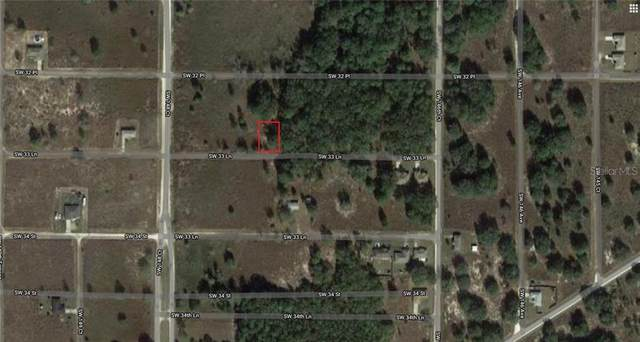 Address Not Published, Ocala, FL 34481 (MLS #O5895334) :: Heckler Realty