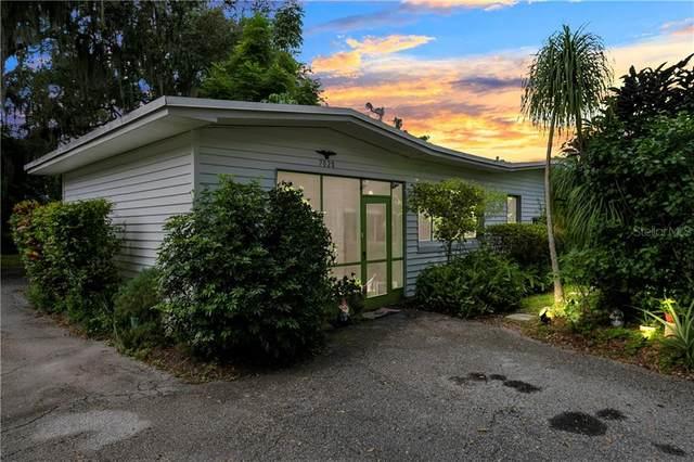 Address Not Published, Belle Isle, FL 32812 (MLS #O5895337) :: Dalton Wade Real Estate Group