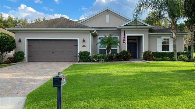 12336 Hammock Hill Drive, Clermont, FL 34711 (MLS #O5895369) :: Rabell Realty Group