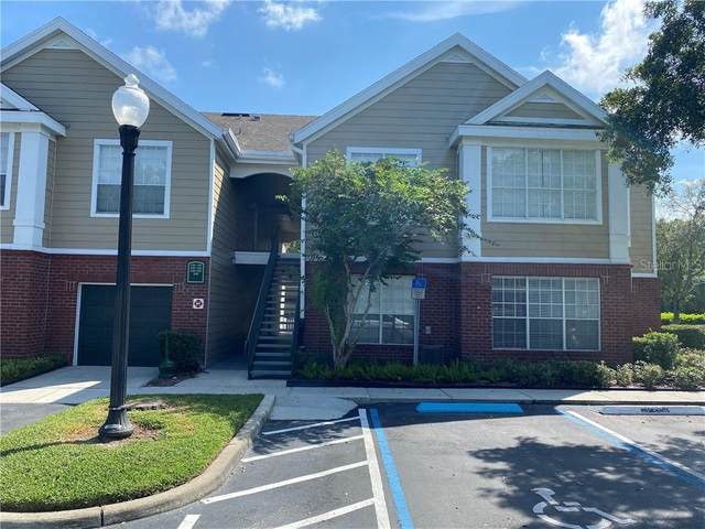 13028 Plantation Park Circle #1226, Orlando, FL 32821 (MLS #O5895373) :: Cartwright Realty