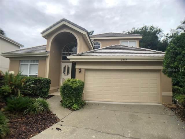 7292 Hawksnest Boulevard, Orlando, FL 32835 (MLS #O5895385) :: Rabell Realty Group
