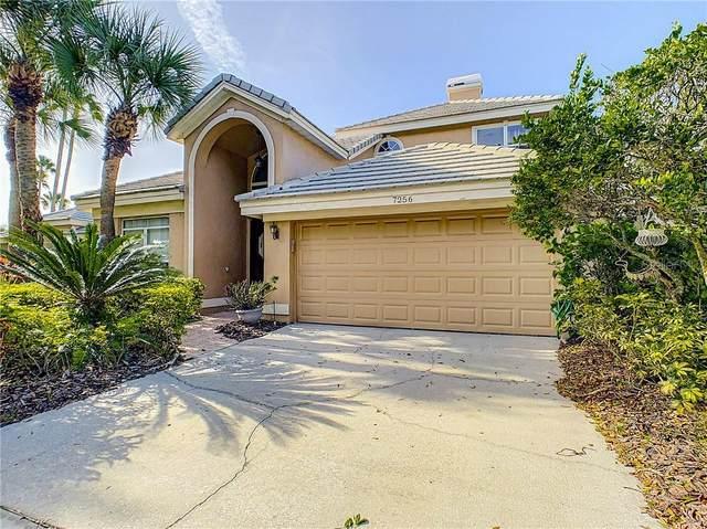 7256 Hawksnest Boulevard, Orlando, FL 32835 (MLS #O5895389) :: Carmena and Associates Realty Group