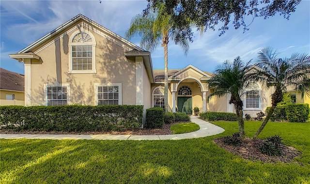 8137 Belshire Dr, Orlando, FL 32835 (MLS #O5895418) :: Dalton Wade Real Estate Group