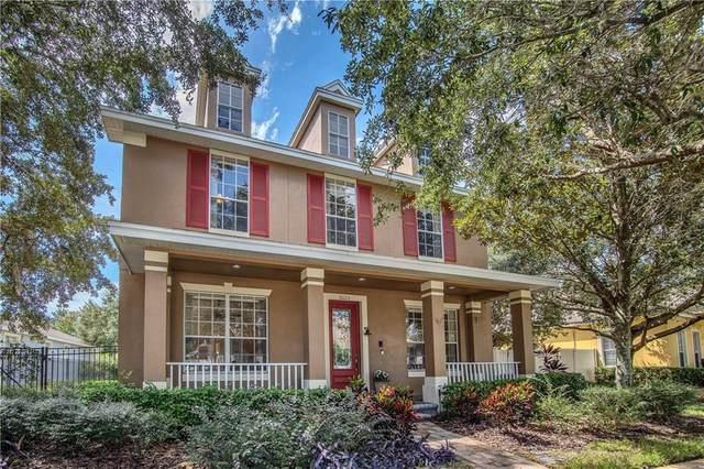 10125 Sweetleaf Street, Orlando, FL 32827 (MLS #O5895426) :: Bustamante Real Estate