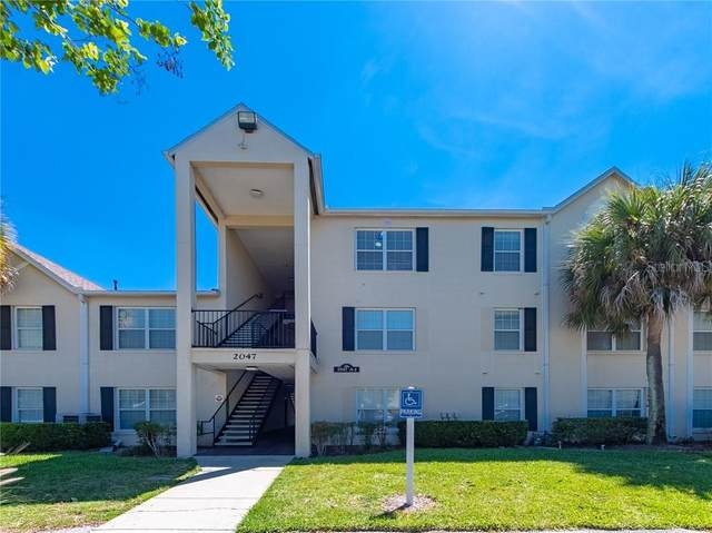 2047 Dixie Belle Drive 2047 I, Orlando, FL 32812 (MLS #O5895432) :: Cartwright Realty