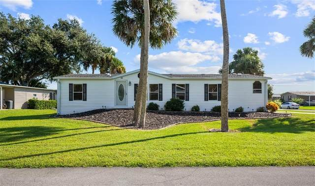 299 Navajo Drive, Oak Hill, FL 32759 (MLS #O5895455) :: Everlane Realty