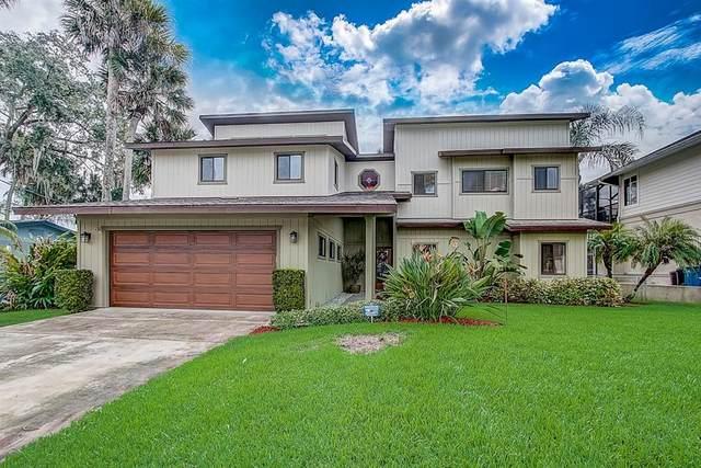 427 Palm Avenue, Ormond Beach, FL 32174 (MLS #O5895467) :: Gate Arty & the Group - Keller Williams Realty Smart