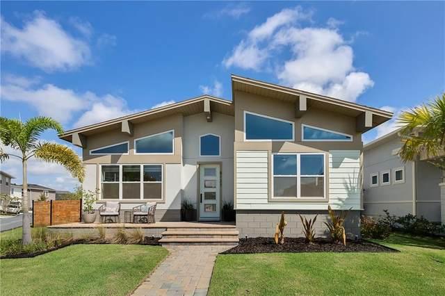 8127 Holmstrom Way, Orlando, FL 32827 (MLS #O5895494) :: Florida Life Real Estate Group