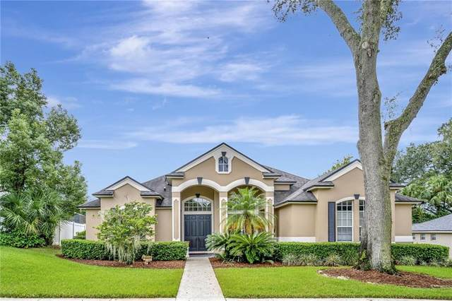 1415 Crocus Court, Longwood, FL 32750 (MLS #O5895498) :: Tuscawilla Realty, Inc