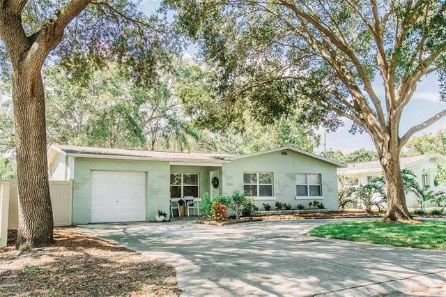 4626 14TH Street N, St Petersburg, FL 33703 (MLS #O5895509) :: Dalton Wade Real Estate Group