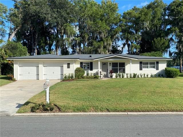 1000 Turner Road, Winter Park, FL 32789 (MLS #O5895548) :: Tuscawilla Realty, Inc