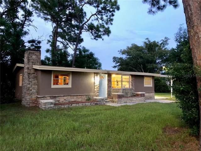 601 Iris Road, Casselberry, FL 32707 (MLS #O5895556) :: Godwin Realty Group