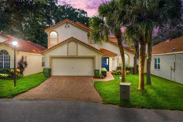 1323 Augusta National Boulevard, Winter Springs, FL 32708 (MLS #O5895564) :: Tuscawilla Realty, Inc