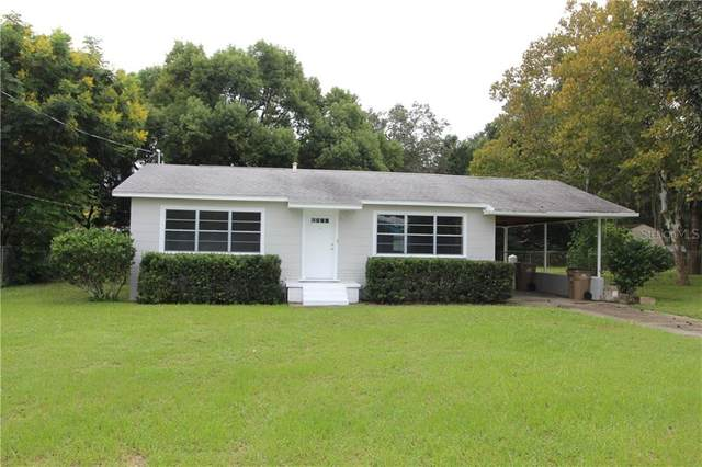 1509 Grove Avenue, Leesburg, FL 34748 (MLS #O5895577) :: Team Borham at Keller Williams Realty